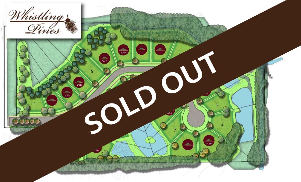 odonnell woods lotmap