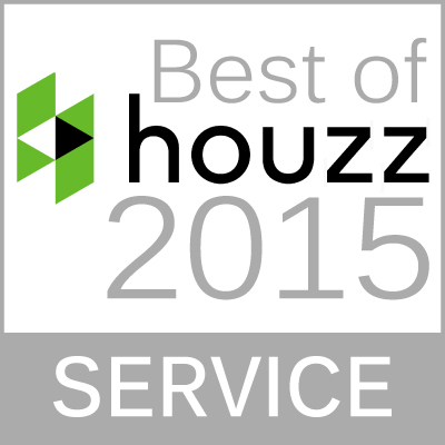 Creek Hill Awarded Best of Houzz
