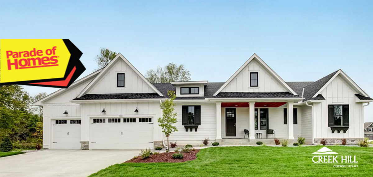 Parade of Homes For Sale 6370 Maple Grove